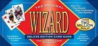 Wizard Card Game Deluxe , New, Free Shipping