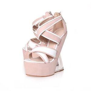 6 Sale Carvela Eu 190 Couture Nude £ 39 Heel Down Rrp Shoes Uk Closing qzqOxrR8w
