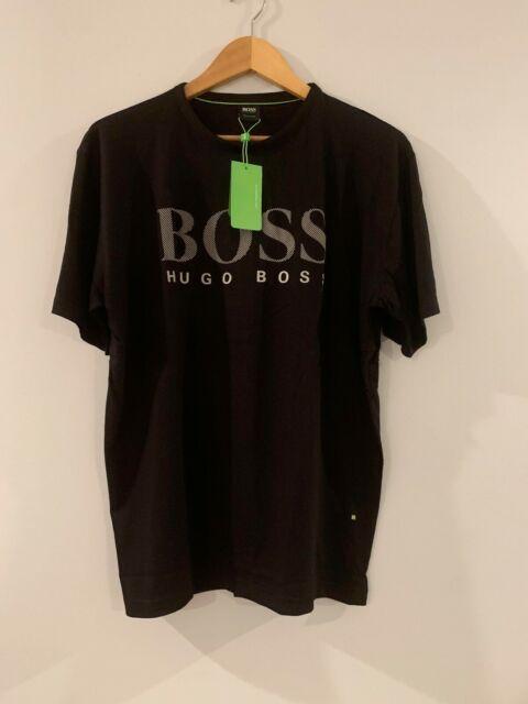 mens hugo boss t shirt sale
