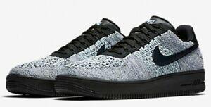 a91bac306180 Nike Air Force 1 Low Ultra Flyknit in Grey - Men s Size 6 UK