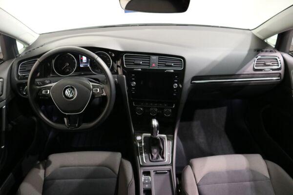 VW Golf VII 1,5 TSi 150 Highl. Variant DSG - billede 5