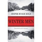 Winter Men by Jesper Bugge Kold (CD-Audio, 2016)