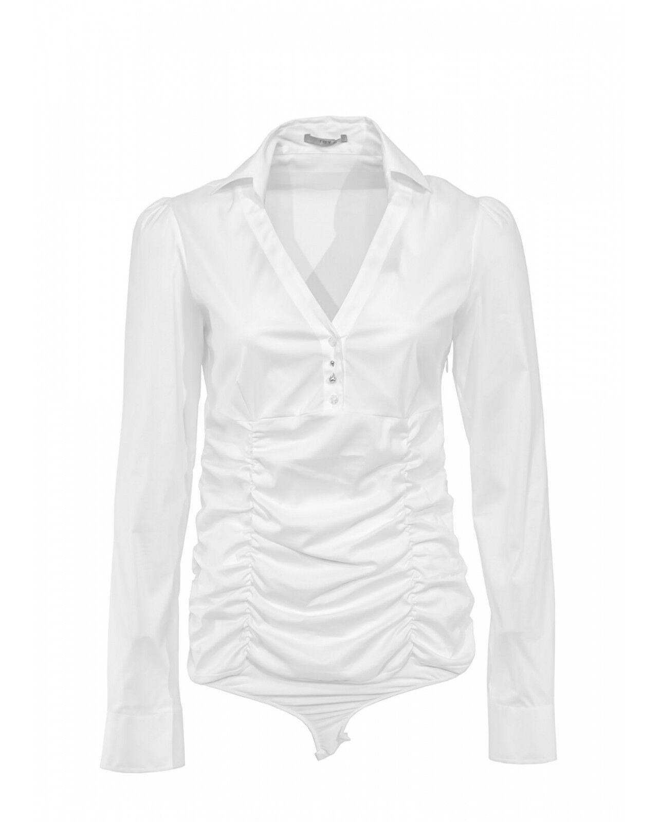Body In A GCon Fondo Saldo Donna Ea4d69 Camicia Toy UzVGLMqSp