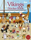 Vikings Sticker Book by Fiona Watt (Paperback, 2014)