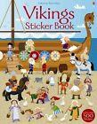 Vikings Sticker Book by Fiona Watt (Paperback, 2014)