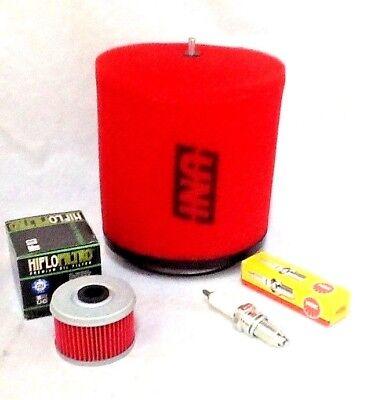 HONDA  99-09 TRX 400EX Uni Air Filter TRX400EX