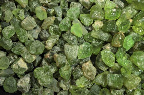 100 ct 20 grams each Arizona Peridot San Carlos facet rough specimens