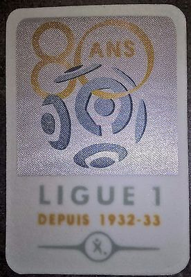 Europe Patch Badge RESPECT maillot foot Ligue des Champions Euro 09//10 a 11//12