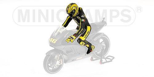 encuentra tu favorito aquí 1 12 Minichamps-estatuilla Minichamps-estatuilla Minichamps-estatuilla Valentino Rossi - 2010 Ducati prueba  salida para la venta
