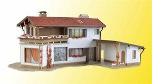 Vollmer-43700-Haus-Sonneck-in-H0-Bausatz-Fabrikneu