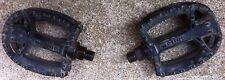 Vespa SI Vintage Moped Pedals, Puch Tomos