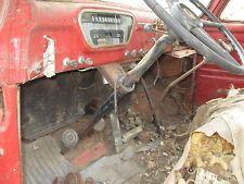 53 54 55 1953 1954 1955 FORD F350 F500 F600 TRUCK STEERING GEAR BOX SECTOR