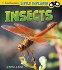 Insects by Martha E Rustad (Hardback)