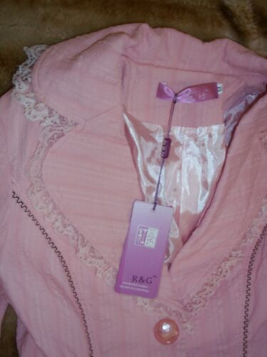 Button Ny 2 G Pink Cute Womens Jacket R Størrelse Blazer M pqg1wPx77