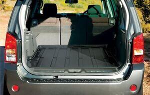Nissan-Pathfinder-R51-Genuine-Boot-Trunk-Liner-Folding-Soft-KE965EB5S3-PEN