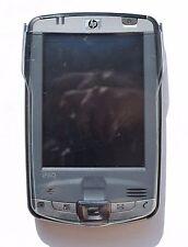 Hewlett Packard HP iPAQ hx2790b PDA CON RETE E USB Caricatore / Sinc. CULLA
