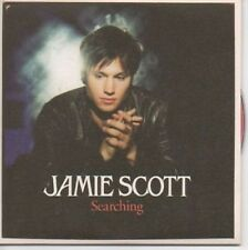 (AI236) Jamie Scott, Searching - DJ CD
