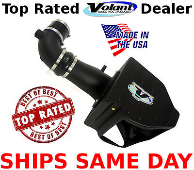 Volant Cold Air Intake 16357 Chrysler 300  2011-14 Dodge Charger 5.7L  2011-15