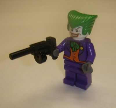 LEGO BATMAN 1ST EDITION JOKER GENUINE AUTHENTIC MINIFIGURE SET 7782 7888 RARE