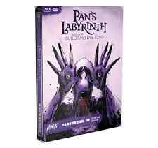 Pan's Labyrinth Mondo X SteelBook NEW!!