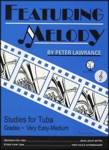 Amical Avec Melody Studies For Tuba Treble Clef Sheet Music Book-afficher Le Titre D'origine Nous Prenons Les Clients Comme Nos Dieux