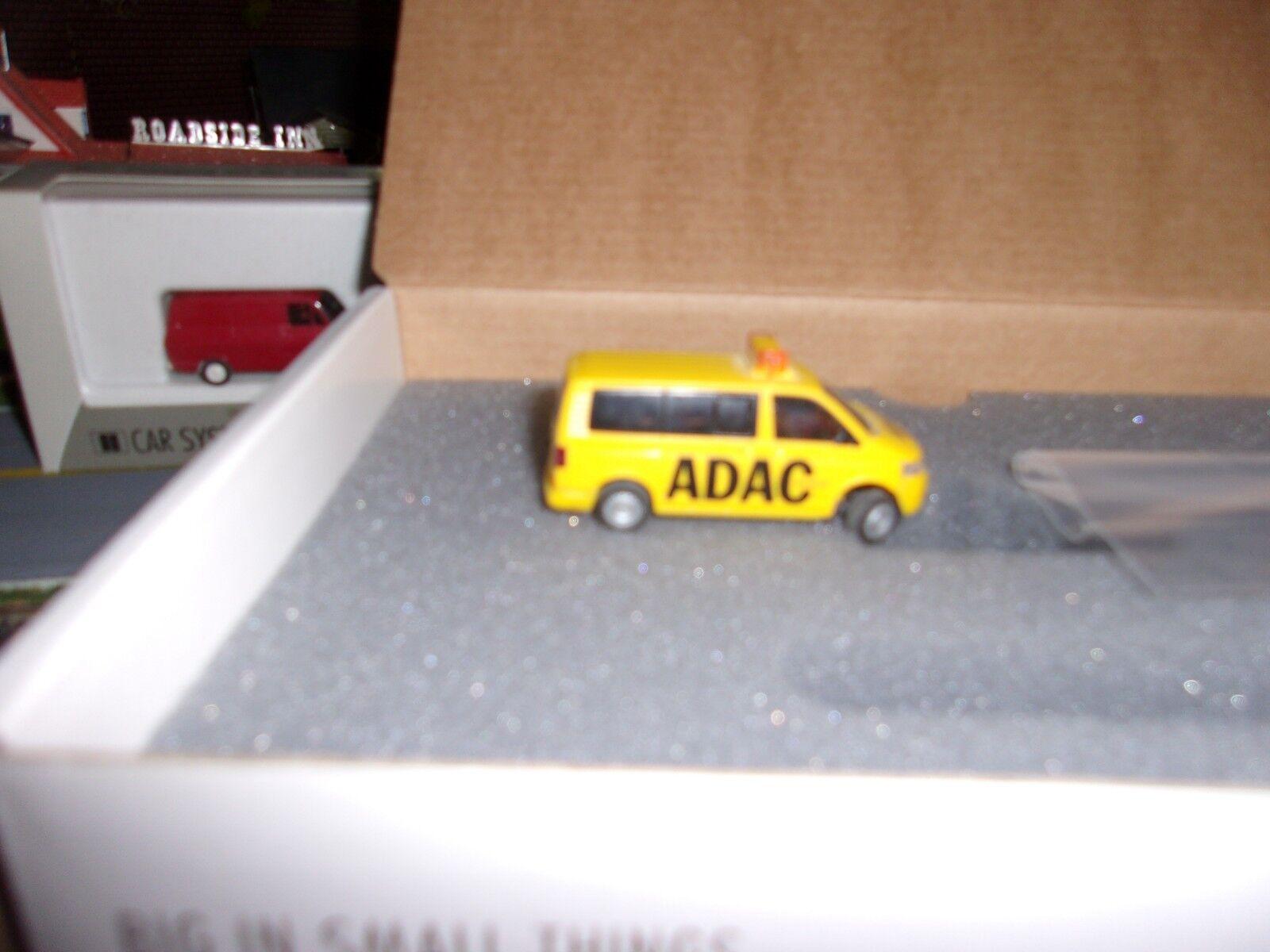 FALLER  ADAC VAN  161586