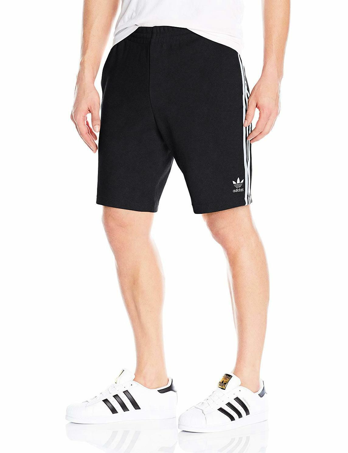 Adidas Originals Men's Superstar Shorts - Choose SZ color