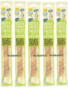 NEW-GOODBOY-MEGA-CHEWY-TWIST-WITH-CHICKEN-DOG-CHEW-NATURAL-TREAT-5-10PK-05642
