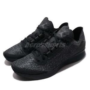 Nike Jordan 88 Racer Black Anthracite Men Running Shoes Sneakers ...