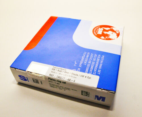 KIA SPORTAGE  2.0 CRDI 4WD  PISTON RINGS SET SM 79-2610-00