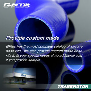 C4 4A AAN//S4 91-94//S6 95-97 S4//S6 Silicone Radiator Hose Kit For AUDI 100