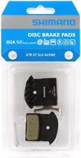 Shimano J02A Resin MTB Road Disc Brake Pads XTR/XT/SLX / BR-M985/M785/M666/RS785