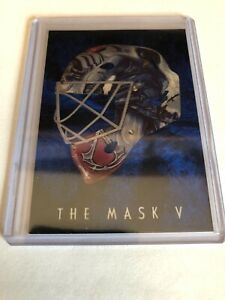 2007-08-ITG-Between-The-Pipes-Mask-V-Peter-Budaj-SP-M-27