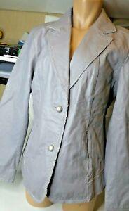 Pamela-McCoy-Genuine-Leather-Jacket-Gray-Large
