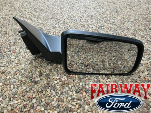 No Cover 08 thru 11 Focus OEM Genuine Ford RH Passenger Power Adj Heat Mirror