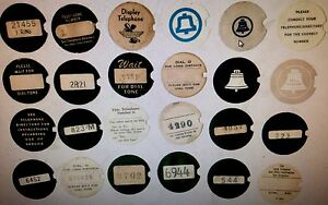 Western-Electric-telephone-dial-centers-NEW-card-stock-dial-cards-number-cards-7