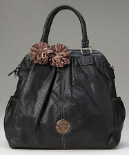 Serendipity Valentino Women Black Handbag