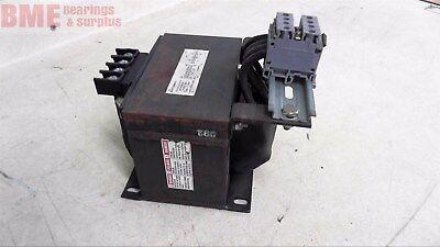 Qms Pri V 240//480 Sec V 120//240 Single Ph Ge 9T2189133 15 Kva @ 60 Hz Typ