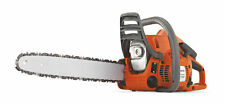 Husqvarna 120 Mark II 14 in. 38.2cc 2-Cycle Gas Chainsaw, Certified Refurbished