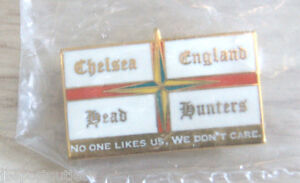 Chelsea-England-Headhunters-No-One-Likes-Us-pin-speldje-broche