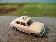 1/87 Brekina VW 1500 Gendarmerie Stufenheck