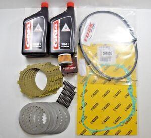 Honda TRX400X 400 Clutch Kit with Heavy Duty Springs 2009–2014 NEW