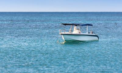Set Sail this Summer