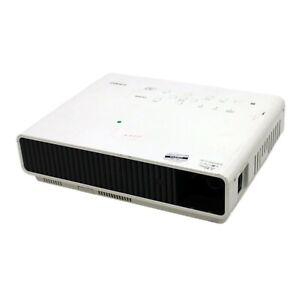 Casio-XJ-M140-LED-DLP-HDMI-Projector-2873-Hours-Used-Grade-A-Noisy-Fan