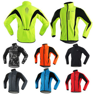 Thermal-Cycling-Jacket-Winter-Bicycle-Men-Windproof-Waterproof-Coat-For-MTB-Bike