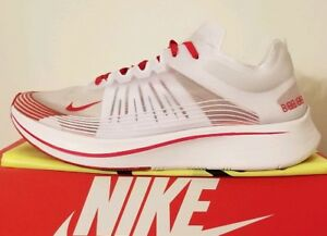 1116052827ce0 WOW  NIKE ZOOM FLY SP Mens 11 running trainer run racer elite ...