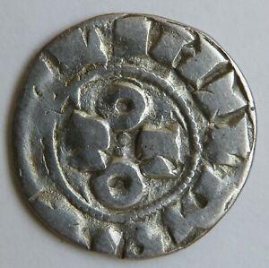 Pavia-Otto-I-Denier-o-J-962-967