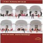 Johann Sebastian Bach - Bach: Die Motetten (2010)