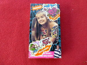 Clarissa explains it all dating vhs movie