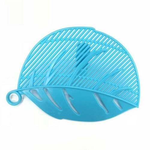 Rice Wash Filtering Baffle Sieve Filter Drain Board Leaf Rice Cleaning Strainer